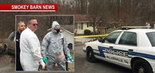 32 Shake-&-Bake Meth Labs Found At Millersville Home Tuesday
