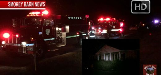 Quick-Thinking Cottontown Man Saves Home From Fire