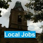 Who's Hiring In Robertson County?