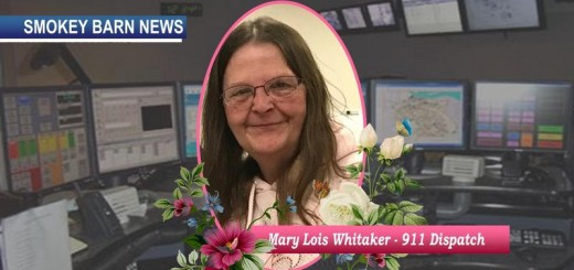 Long Time Local 911 Dispatcher Mary Lois Whitaker Dies