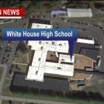 White House High School All-Clear Following Alert