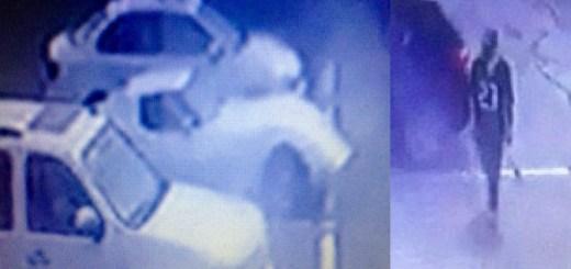 ALERT: 77 Corvette Stingray Stolen Near Robertson County Courthouse