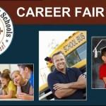 Robertson County Schools Is Hiring (Career Fair Friday)