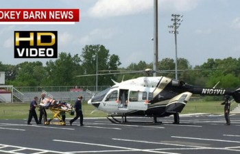Motorcyclist Lifeflighted Following Hwy 41 Crash In Adams