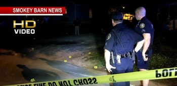 "Three Shot In Springfield Sat Night ""Retaliation"" Police Say"