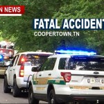 THP Investigating Fatal Crash On Old Coopertown Rd