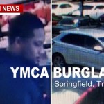 Ring Of Alleged Thieves Captured On Camera