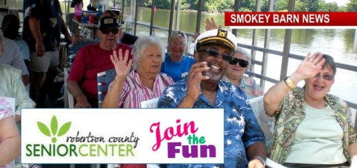 Stuff Just For Seniors (Upcoming Events) Come Join The Fun