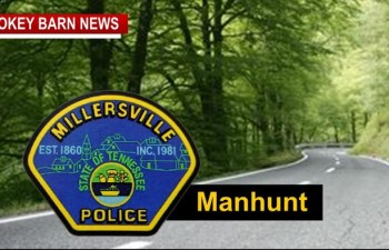 Manhunt For Armed Suspect After Officer Assaulted In Millersville
