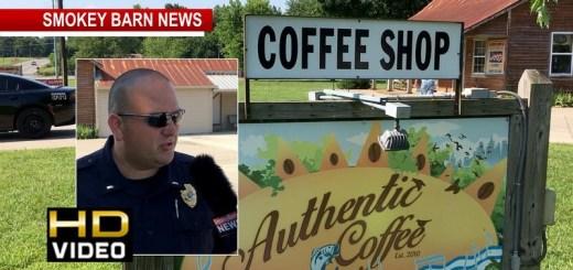 Millersville Police Seek Gunmen After Violent Coffee-House Robbery