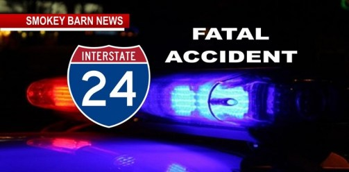 Two Dead Two Injured In Fatal I-24 Rollover Crash Sunday