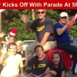 151st Annual RC Fair Kicks Off With Parade Today At 5PM