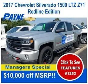 Payne Silverado 1253 288x275