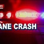 Small Plane Crashes Near Portland Airport