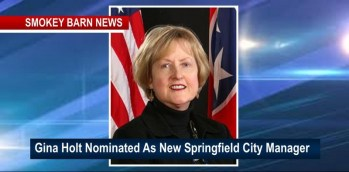 Springfield Votes In New City Manager In Surprise Vote