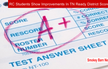 RC Students Show Improvements In TN Ready Scores