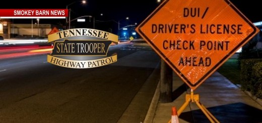 THP: April DL/Sobriety CheckPoints Scheduled In Robertson County
