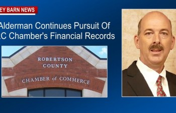 Springfield Alderman Continues Pursuit Of R.C. Chamber Financial Records