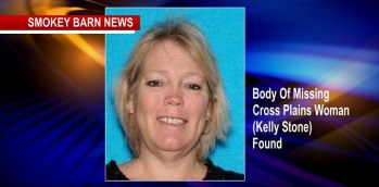 Body of Missing Cross Plains Woman (Kelly Stone) Found In Cumberland River