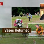 Graveyard Thieves Have Change Of Heart