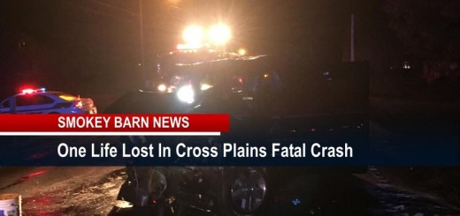 One Life Lost In Cross Plains Fatal Crash
