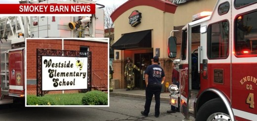 Fake 911 Calls From Child Tie Up Springfield Firefighters
