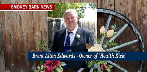 Health Kick Owner Brent Edwards Has Died, He Was 51