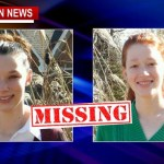 Family, Sheriff Searching For Missing Springfield Teens