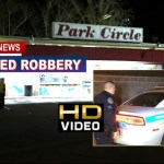 Suspect In Custody In Springfield Robbery Monday