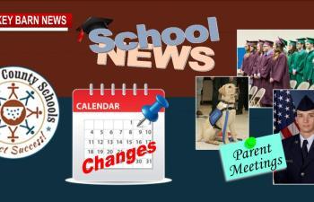 RC Schools News: Calendar Changes, Achievements, Parent Meetings & More