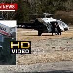 Runaway U-Haul Rolls Over Driver In Millersville