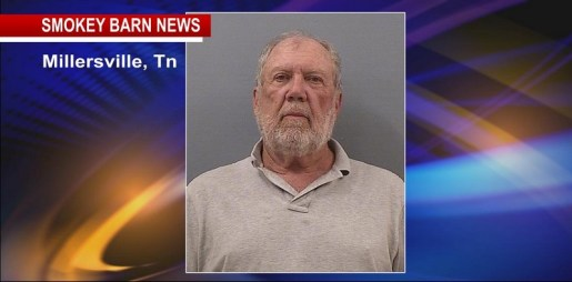 Former Millersville Commissioner Charged With Felony Coercion