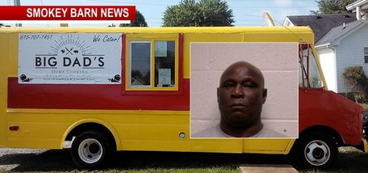 """Big Dad"" Food Truck Operator Arrested On Alleged Drug Dealing Charges"
