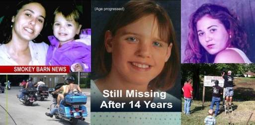 Where Are They? 14 Years Later Broken Hearted Mom Want's To Know