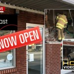 Springfield Comcast Reopens After Truck Crashed Into Lobby