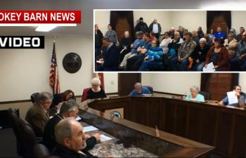 GREENBRIER: Hoyte Heights Rezoning (NO) On Tie-Breaker VoteAfter Residents Voice Concerns