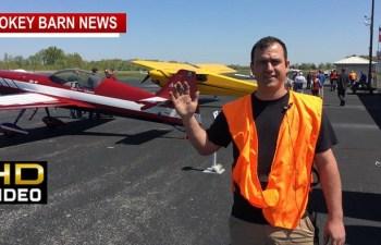 Planes Near & Far Fly Into Springfield For Fundraiser