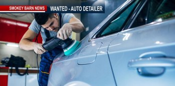 Auto Detailer Opening At Payne Chevrolet In Springfield