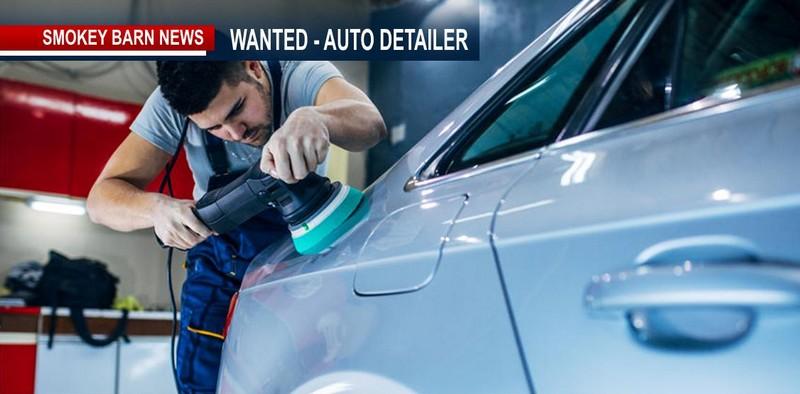 Auto Detailer Opening At Payne Chevrolet In Springfield Smokey Barn News