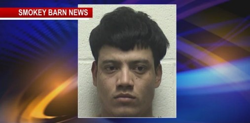 Robertson County Convicted Sex Offender Caught Trying To Re-Enter US Illegally