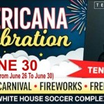 White House, Tn 2018 Americana Celebration Is Right Around The Corner