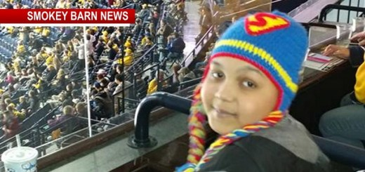 "Jo Byrns Elementary Student ""Angelo"" Loses Battle With Cancer"