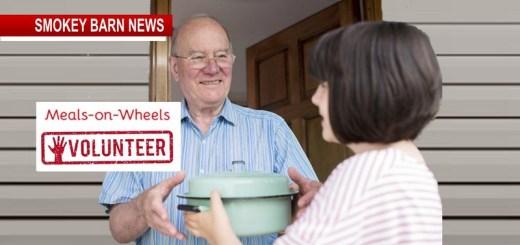 Volunteers Needed For Meals On Wheels