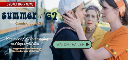 "Shot Locally- ""Summer of '67"" Movie Premieres This Week"