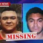 SPECIAL NEEDS MISSING PERSON ALERT