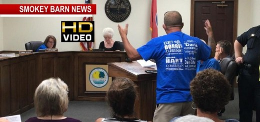 Proposed 78% Property Tax Hike Ignites Frustration In Greenbrier