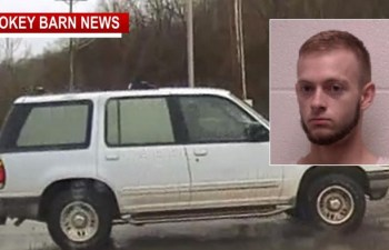 Springfield Man Allegedly Offered Ride, Steals Car - Runs Over Driver - Facing Attempted Murder