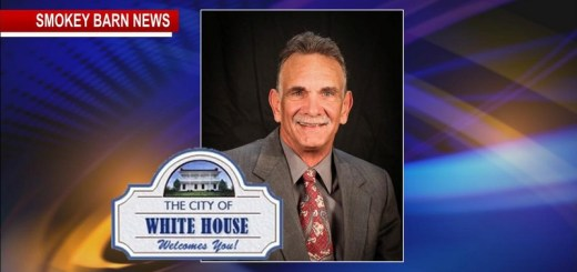 White House Mayor Facing Year-Old Misdemeanor Marijuana Charge