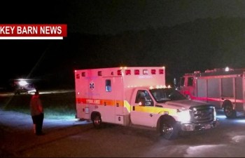 Girl, 5, Struck By Vehicle In Millersville Lifeflighted In Critical Condition