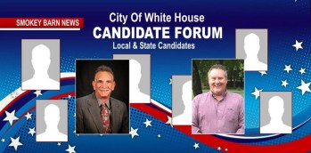 White House Chamber To Host Candidate Forum - Meet the Candidates